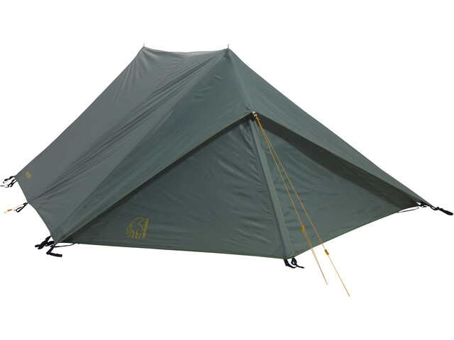 Nordisk Faxe 3 PU Tente, dusty green